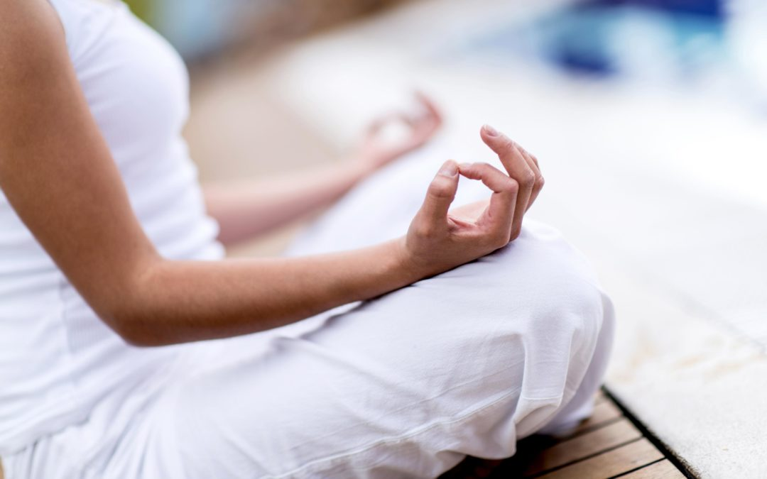 Guided Meditations to Tame Your Monkey Mind